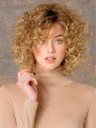 short fine curly hair haircuts hairstyle picture magz