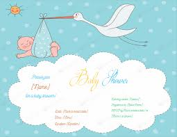 baby shower invitation template word theruntime