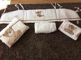 Nursery Cot Bedding Sets by Mothercare Nursery Cot Bedding Set In Inverness Highland Gumtree