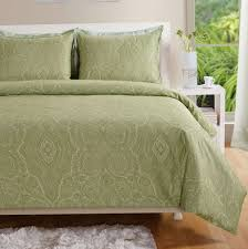 Green Duvets Covers Green And White Duvet Cover Sets Home Design Ideas