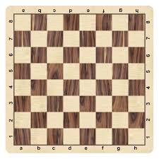 rosewood mousepad chess board 20