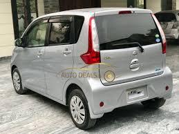 nissan caravan 2014 used nissan dayz 2014 u2013 autodeals pk