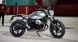 bmw motorrad r nine t bmw unleashes r ninet scrambler bike