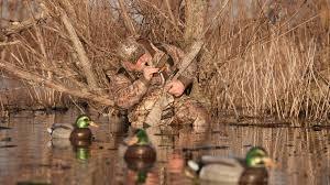 Duck Blind Images Blind