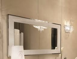 designer bathroom mirrors bathrooms design framed bathroom mirrors montreal modern