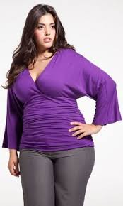 purple blouse plus size plus size apt 9 marled mock layer tank wardrobe refresh