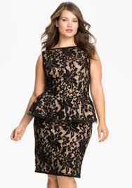 stunning junior plus size clothing for special events