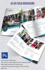 brochure templates pdf free download csoforum info
