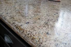 stylish casual kitchen makeover with cheap dark faux granite