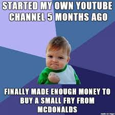 Youtuber Memes - memes that perfectly describe being a youtuber synoply