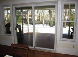 Andersen Sliding Patio Door Install A Patio Doors Door Styles