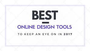 online design tools online graphic design tools for 2017