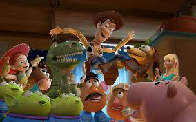 toy story 4 coming 2017 collider