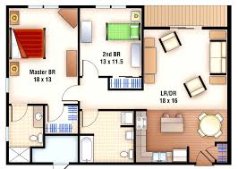 100 1 bedroom garage apartment floor plans 2 bedroom garage