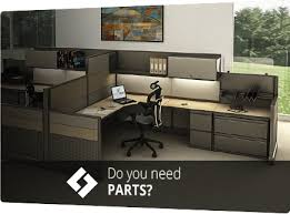 Used Office Furniture In Atlanta by Used Cubicles Used Workstations Atlanta Ga Panel Systems Unlimited