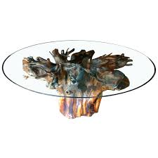 Large Dining Table Singapore Tree Trunk Dining Table U2013 Rhawker Design