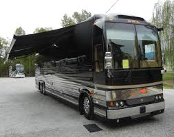 2002 prevost entertainer bus for sale awning for 2006 marathon motorhome 49174 for sale at staley bus sales staley coach