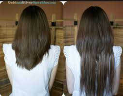 real hair extensions how to make hair extensions look