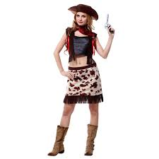 Halloween Costumes Cowgirl Woman Buy Wholesale Cowboy Cowgirl Halloween Costumes China