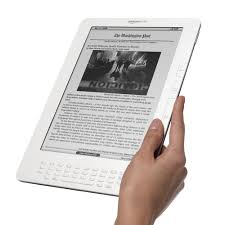 kindle dx released 2009 fact sheet