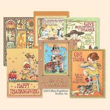 thanksgiving greeting card bundle 12 assorted engelbreit