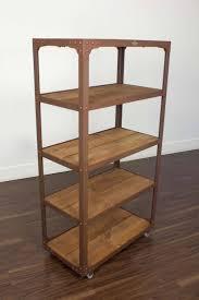 197 best bookshelves images on pinterest bookcases industrial