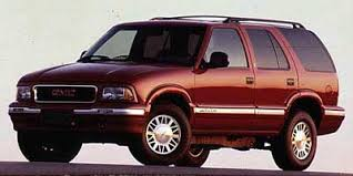 2000 Gmc Jimmy Interior New And Used Gmc Jimmy Prices Photos Reviews Specs The Car