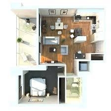 1 Bedroom Flat Interior Design Simple 1 Bedroom House Plans Simple 1 Bedroom Apartment Floor