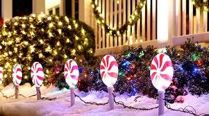 christmas outdoor decor 9 dreamy christmas outdoor decor ideas https interioridea net
