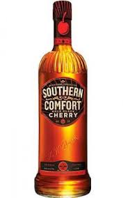Southern Comfort And Pineapple Juice Southern Comfort Cherry Liqueur Review Drink Of The Week