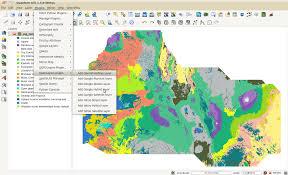 Yahoo Maps Com Adding Google Or Openlayers Maps To Your Desktop Gis U2013 Ecostudies