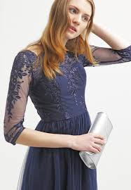 chi chi london occasion wear navy women cocktail dresses chi chi