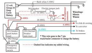 2007 beaver patriot thunder wiring diagram 28 images rv