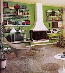 70s home design 14 best practical encyclopedia of good decorating and home
