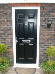 Green Upvc Front Doors by Front Doors Front Doors A A Chartwell Green Vogue Fitted With