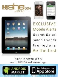 she by socap new she by so cap usa mobile app hair s the bling