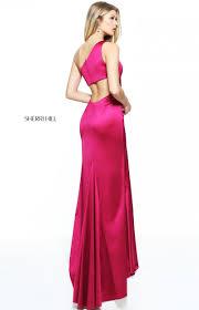 sherri hill 51007 prom dress prom gown 51007