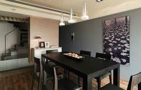 modern dining room decor modern design ideas