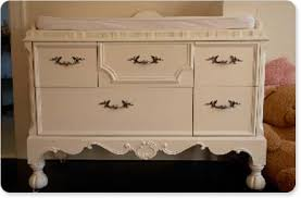 Dresser Into Changing Table Thrifty Decor Make A Changing Table From An Dresser
