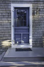French Security Doors Exterior by Storm Doors Chicago Security Storm Door My Windowworks