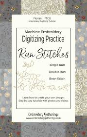 110 best embroidery machine software images on pinterest