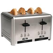 Hamilton Beach Digital 4 Slice Toaster Hamilton Beach Pro Series Toaster 4 Slice Toasters Best Buy