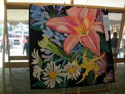 83 best thread painting images on pinterest thread painting