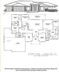 2500 Sq Foot House Plans Grotto For A Man Cave Florida Style House Plans 2915 Square Foot