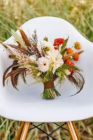 wedding flowers autumn trubridal wedding 18 fall wedding bouquets for autumn