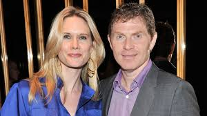 debra ponzek bobby flay and stephanie march separate after 10 years of marriage
