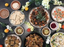 jewish food to eat during passover l a weekly