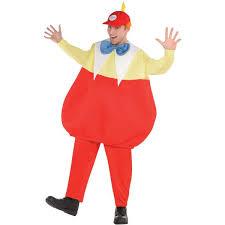 Tweedle Dee And Tweedle Dum Costumes Tweedledee U0026 Tweedledum Costume Plus Size Alice In Wonderland
