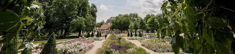 Stadtbus Bad Nauheim Der Rosengarten In Bad Nauheim Die Gesundheitsstadt