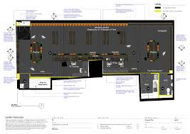 Acc Floor Plan by Gallery Of T2 Shoreditch Landini Associates 20
